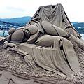 2012 福隆國際沙雕藝術季