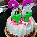 28歲生日 ♥