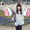 水萍塭公園 ♥ 百花祭