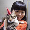 旺旺2歲生日囉!