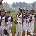 2007/04/28中租企業盃慢速壘球錦標賽