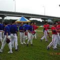 2006/11/18華航職福會員工慢速壘球賽