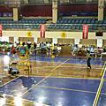 2007/08/25路透金融企業集團盃羽球邀請賽