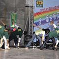 2007/10/28第一屆合康盃大安下午茶馬拉松