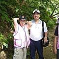 2007/09/29富陽蝶戀大安情登山活動