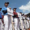 2011/06/11台銀盃慢壘賽