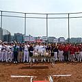 2011/08/13 2011中租控股盃慢速壘球錦標賽