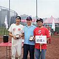 2011/10/15華航盃慢速壘球賽