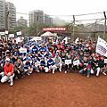 2012/12/08 2012華航盃職工慢速壘球賽