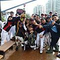 2012/11/24-12/09 2012中租控股大安盃慢速壘球錦標賽