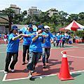 2013/10/27 102年大安區民休閒運動會
