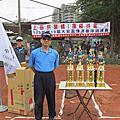 2014/10/10-11第19屆中租控股大安盃慢速壘球錦標賽
