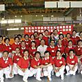 2010/09/07台北市大安區體育會圓極舞委員會成立大會