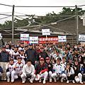2010/10/30仲利控股盃慢速壘球賽