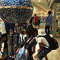 201807美麗海水族館