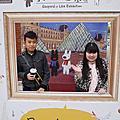 106.3.11麗莎和卡斯柏<我的小巴黎>特展