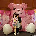 106.8.2MOMO熊和他的好朋友20週年特展