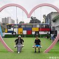 106.8.17台中沙鹿夢想街