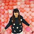 107.1.27童話森林氣球展