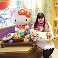 107.2.11HELLO KITTY火鍋