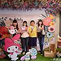 107.4.16Melody花草風餐廳
