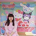108.4.6Hello Kitty夢幻樂園公車站