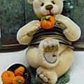 愛熊熊同好會作品