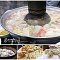 劉家-酸菜白肉鍋