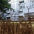 2008 1207 與容瑜、遠藤老師和宇都宮桑的台北考察