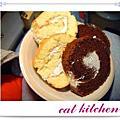 蛋糕捲系列區