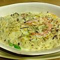 20080917奶濃義大利麵