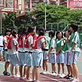 980928 902 國三籃球賽