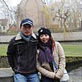 2006歐洲荷比法之旅-12/26(布魯日)