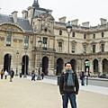 2006歐洲荷比法之旅-12/24(比利時、巴黎)