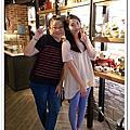 台北餐廳體驗