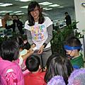 寶貝幼稚園萬聖節要糖活動到我公司