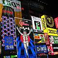 2006日本關西--大阪(道頓掘)