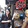 2009日本黑部立山-上高地/河童橋/高山陣屋/上三之町