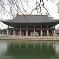 2011韓國首爾-景福宮/蔘雞湯