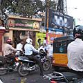 2008印度MADRAS--青奈周邊街景