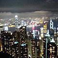 2008香港--小小的旅行(太平山)