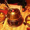 2008瑞士--炸肉火鍋