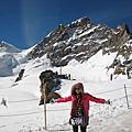 2008瑞士--少女峰 (二)