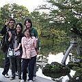 2009日本黑部立山-兼六園