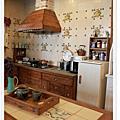 【家具】廚房電器櫃 / 餐櫃 / 吧台