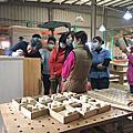 2017-初級班木工上課