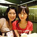 20080804京霖生日─喫茶趣
