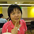 20090702-淑芬麥當勞送別會