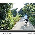20110807金雞湖、龍潭大池