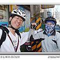 20111204月眉路+聖德路
